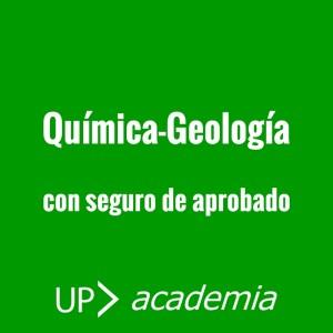 Quimica-Geología