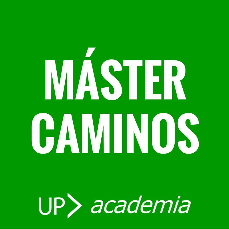 master-caminos-ua