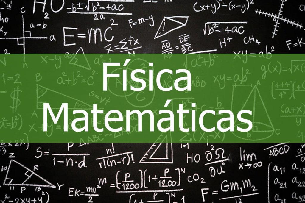 Clases Repaso Físicas Matemáticas